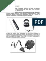 Estetoscopio SKF