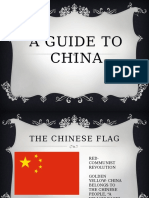 A Guide to China