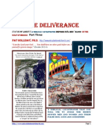 Statue of Liberty Biblical Catastrophe Inspires Evil Men `Blood in the Gulf of Mexico