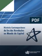História Contemporânea
