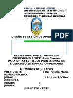 SESION 71hugo Crisostomo Perez Rutas