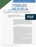 El Petroleo y Venezuela (2015)