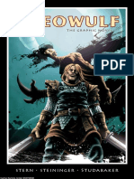 Beowulf the Graphic Novel-1