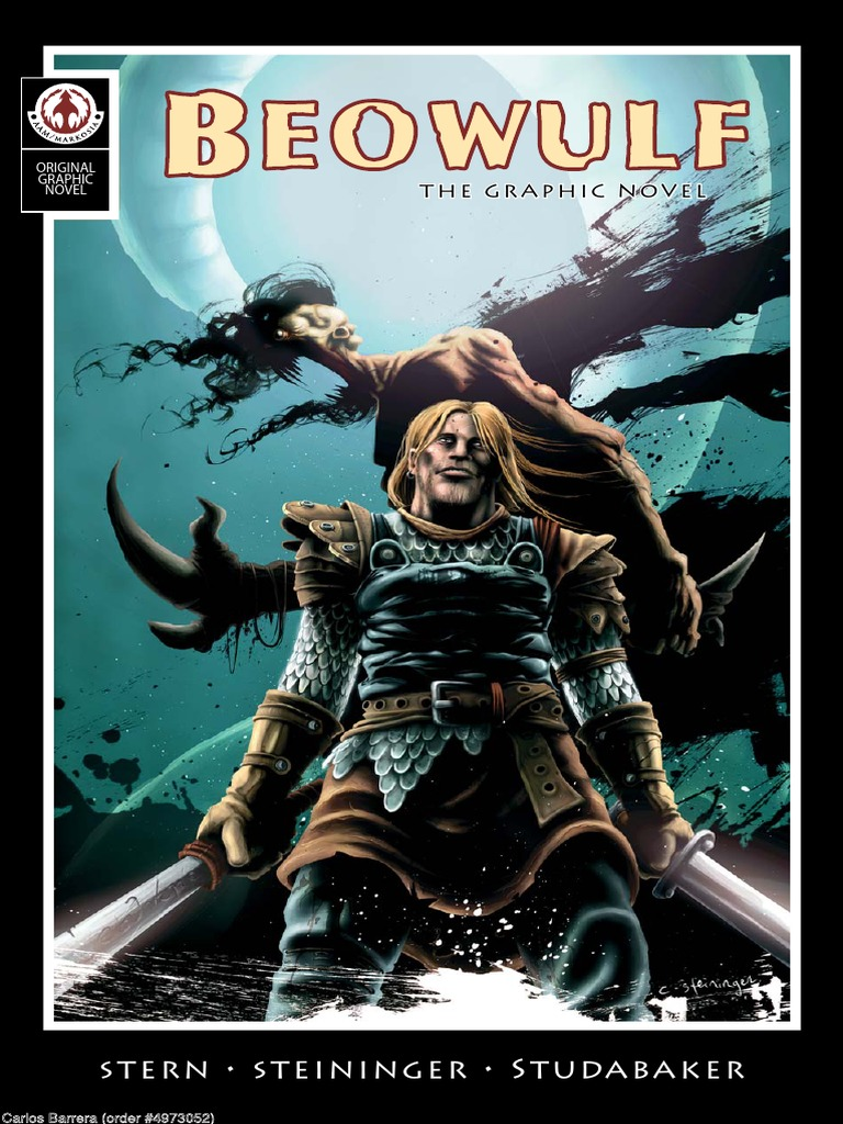 Beowulf Free Online