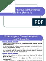 Instalacoes Prediais Agua Fria_Parte 2-b