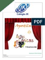 Apostila de artes cênicas.pdf