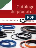 Catalogo Polyseal Vedacoes