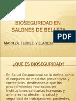 bioseguridad en salones de belleza