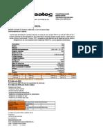 Cotizacion Transformadore Tipo Pedestal 11102016