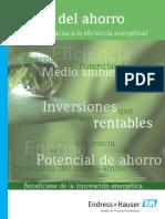 Guia Del Ahorro Eficiencia Energetia 0513