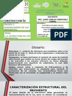 Temama 4.1.4 Estructura de Los Pavimentos
