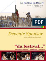 Dossier Sponsoring Final