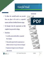 Print Stages SDLC