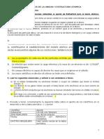 Ejercicios de La Unidad 4 Estructura Atomica (1)