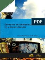 Estudios Interdisciplinarios en Comunicacion