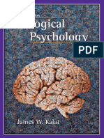 Biological Psychology Ninth Edition