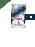 Bob Fingerman - Paria Z