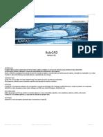 Apostila Autocad 2D -