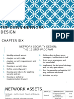 Chapter 4 Security Design