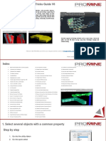 Promine Cad Guide