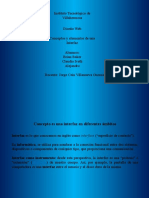 Interfaz Completo