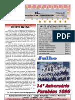 Jornal Sê_Julho de 2010