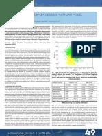Orcaflex Obsea Model Validation