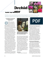 16 - The Orchid Grower Part I