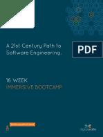 Digitalcrafts Immersive Bootcamp Course Packet v4.Original
