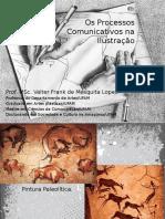 Palestra - Processos Comunicativos Do Desenho