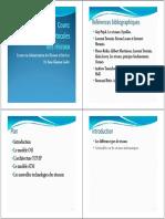 Cours Architectures Et Protocoles Des Rseaux