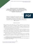 UN DIÁLOGO POLÍTICO A RECORDAR EN EL BICENTENARIO