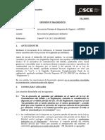 016-13 - APESEG - Amortización y Ejecución de Garantía Por Adelantos