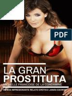 La Gran Prostituta - Michelle Francoise
