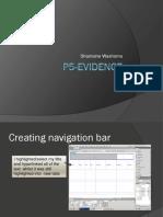 p5-evidence