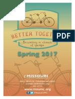 Better Together Catalog Spring 2017