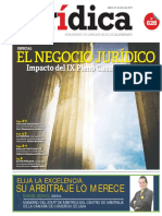 Ix Pleno Casatorio El Peruano