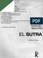 Samuel Wolpin El Sutra Del Loto