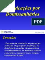 DOMISSANITÁRIOS