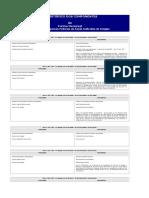 Indice Tematico de Jurisprudencia Previdenciaria