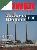 Power Magazine - July 2016