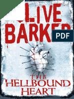Coracao Condenado - Clive Barker