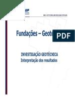 5. Investigação Geotécnica - Interpretação dos resultados.pdf