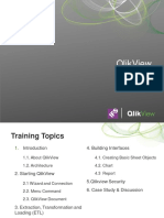 Training Qlikview