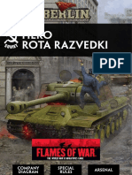 Berlin - USSR Hero Rota Razvedki