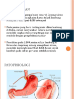 Peptic Ulcer and Stress