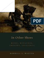 Kendall L. Walton-In Other Shoes_ Music, Metaphor, Empathy, Existence-Oxford University Press (2015)