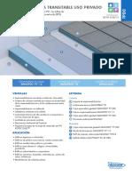 4 CUBIERTA DANOSA TPD3-FICHA TECNICA.pdf