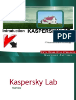 KASPERSKY Business Product