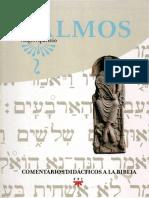 APARICIO, A., Salmos. Comentarios Didacticos a La Biblia, PPC, 2004